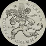 DDR Münzen
